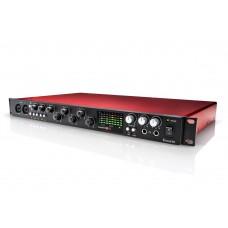 FOCUSRITE SCARLETT 18I20 | USB-LYDKORT, 18 INN/20 UT