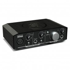 Mackie 2x2 USB Audio Interface24-Bit