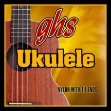 GHS Ukulele