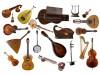 Folkeinstrumenter