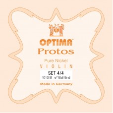 OPTIMA P.1010.B Protos Violin Set 4/4
