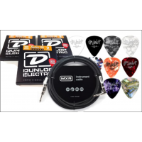 Dunlop Players Pack EL GITAR