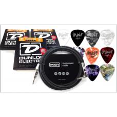 Dunlop Players Pack EL GITAR