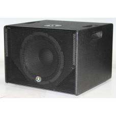 Topp Pro MAXX 12A Aktiv Sub