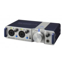Zoom TAC-2R Thunderbolt Audio Interface / lydkort